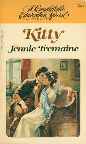 Kitty (Regency Love, #2)  by  Jennie Tremaine