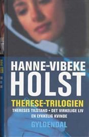Theresetrilogien (Therese, #1-3) Hanne-Vibeke Holst