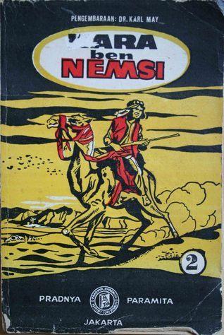 Kara Ben Nemsi 2  by  Karl May