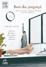 Bom Dia, Preguiça  by  Corinne Maier