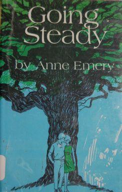 Going Steady Anne Emery