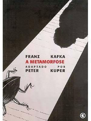 A Metamorfose Peter Kuper