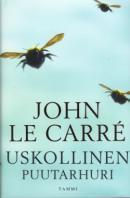 Uskollinen puutarhuri  by  John le Carré