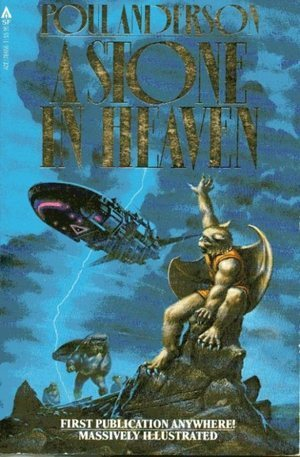 A Stone In Heaven  by  Poul Anderson