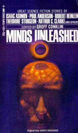 Minds Unleashed Groff Conklin