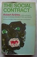 Social Contract  by  Robert Ardrey