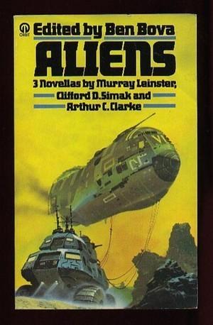 Aliens: 3 Novellas Ben Bova