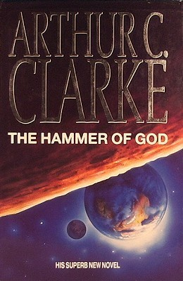 The Hammer Of God Arthur C. Clarke
