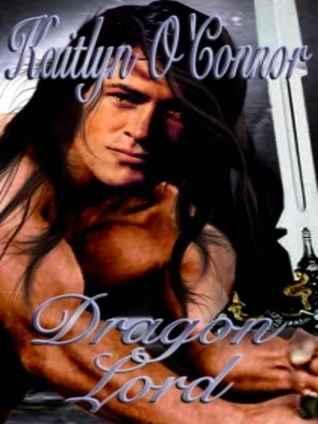 Dragon Lord Kaitlyn OConnor