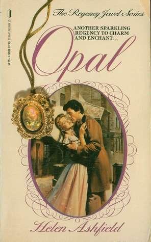 Opal (The Regency Jewel, #6) Helen Ashfield