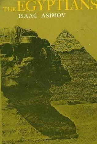 The Egyptians Isaac Asimov