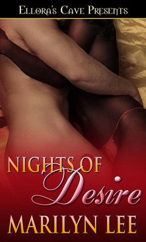 Nights of Desire  by  Marilyn Lee