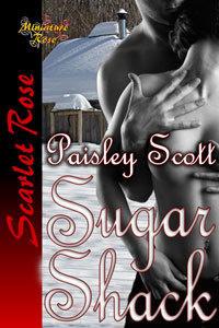Sugar Shack  by  Leslie Ann Dennis