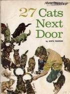 27 Cats Next Door Anita MacRae Feagles