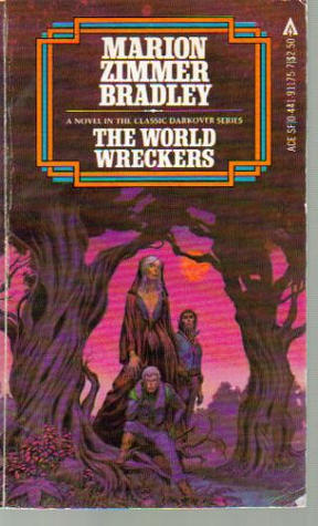 World Wreckers  by  Marion Zimmer Bradley