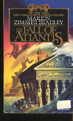 The Fall of Atlantis (Avalon Series)  by  Marion Zimmer Bradley