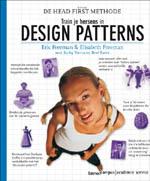 Train je hersens in Design Patterns  by  Eric Freeman