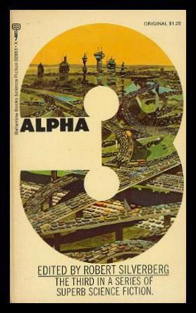 Alpha 3 Robert Silverberg