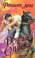 Desert Captive Penelope Neri