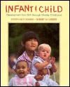 Infant and Child: Development from Birth Through Middle Childhood  by  Judith Rich Harris