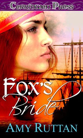 Foxs Bride  by  Amy Ruttan