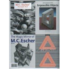 Lo Specchio Magico Di Maurits Cornelis Escher Bruno Ernst