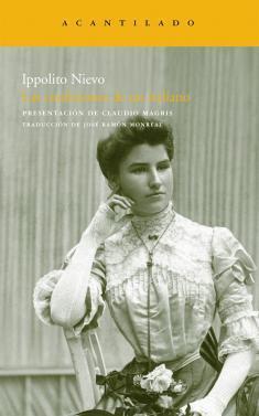 Las confesiones de un italiano  by  Ippolito Nievo