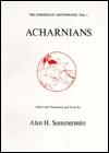 Acharnians Aristophanes