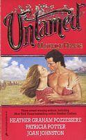 Untamed: Maverick Hearts  by  Heather Graham Pozzessere