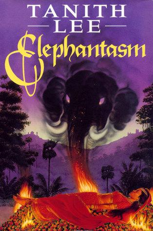 Elephantasm Tanith Lee