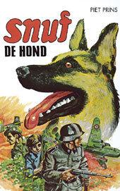 Snuf de hond Piet Prins