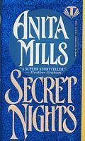 Secret Nights (Rakes, #3) Anita Mills