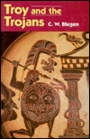 Zygouries: A Prehistoric Settlement in the Valley of Cleonae  by  Carl W. Blegen