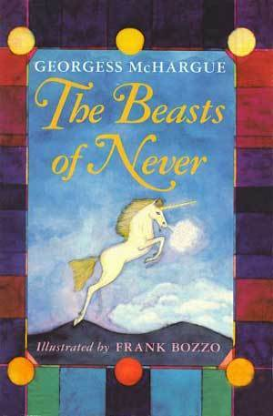 The Beasts of Never  by  Georgess McHargue
