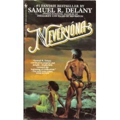 Neveryona or: The Tale of Signs and Cities  by  Samuel R. Delany