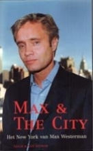 Max & The City  by  Max Westerman