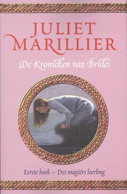 Des magiërs leerling (De kronieken van Bridei, #1)  by  Juliet Marillier