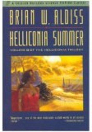 Helliconia Summer (Helliconia #2) Brian W. Aldiss