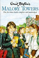 Malory Towers (3 Books)  by  Enid Blyton
