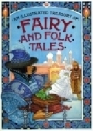 An Illustrated Treasury of Fairy and Folk Tales  by  James Riordan