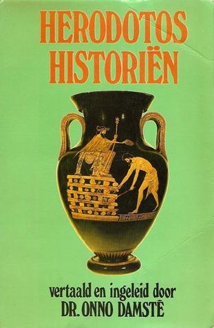 Historiën Herodotus