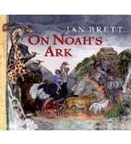On Noahs Ark Jan Brett