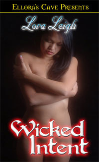 Wicked Intent (Bound Hearts, #4) Lora Leigh