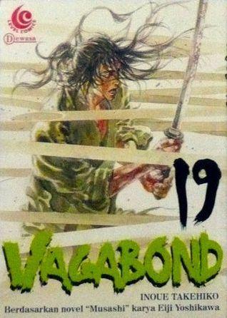 Vagabond (Buku 19)  by  Takehiko Inoue