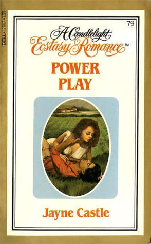 Power Play  by  Jayne Castle
