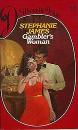 Gamblers Woman  by  Stephanie James
