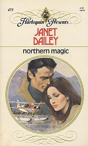 Northern Magic (Alaska, Americana, #2)  by  Janet Dailey