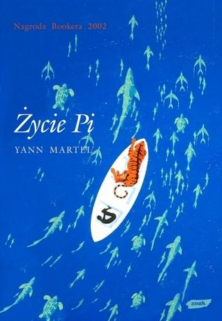 Życie Pi Yann Martel
