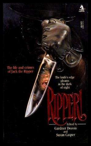 Ripper!  by  Gardner R. Dozois