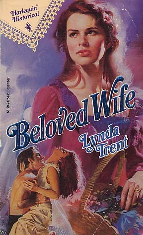 The Ranchers Wife (Mills & Boon Vintage 90s Historical)  by  Lynda Trent
